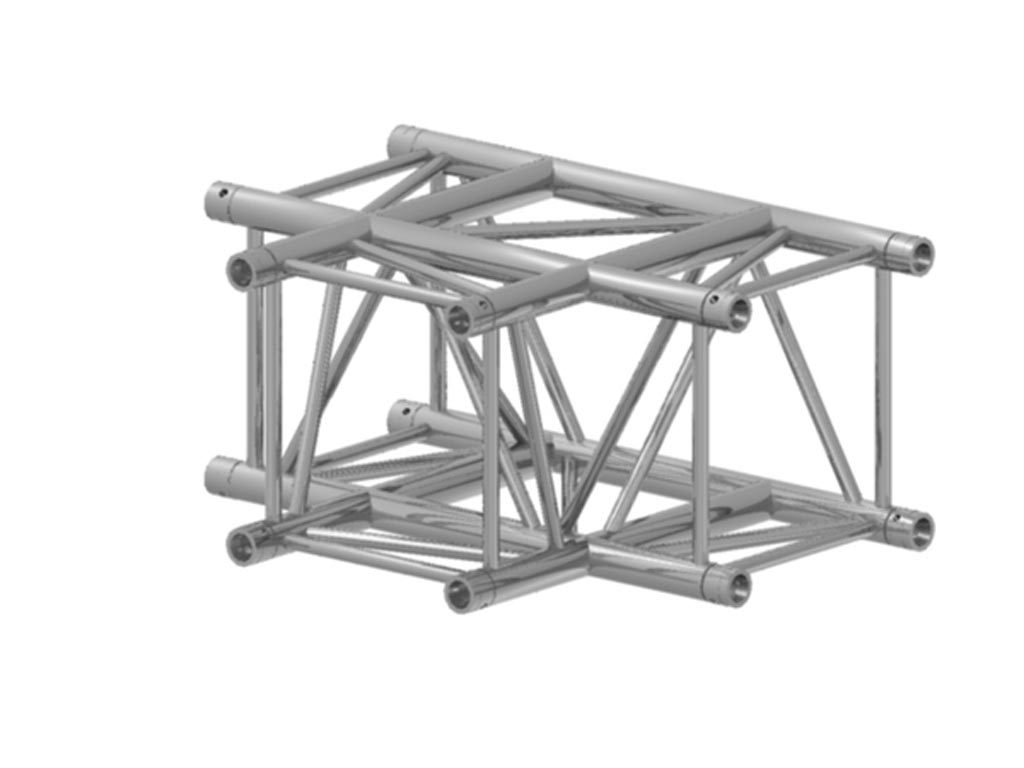 Prolyte H30V / C017 hoek truss