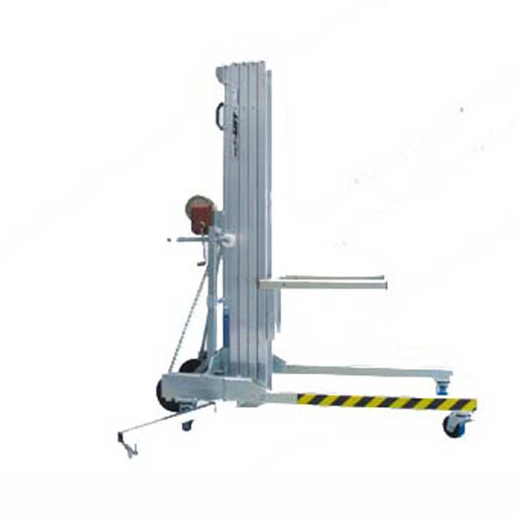 Alp LM 450 wind-up s
