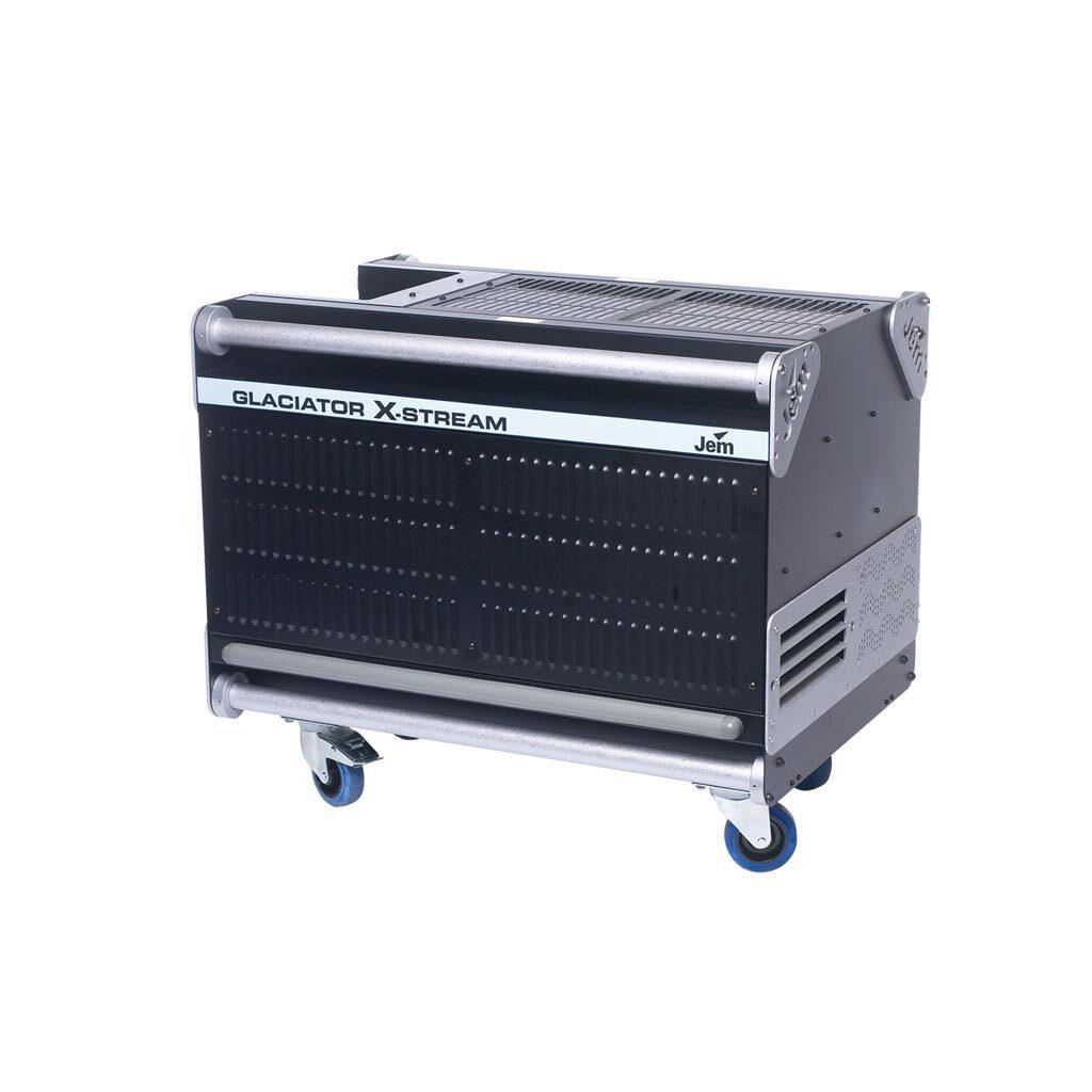 JEM Glaciator X-stream Low Fog machine Excl.vloe.