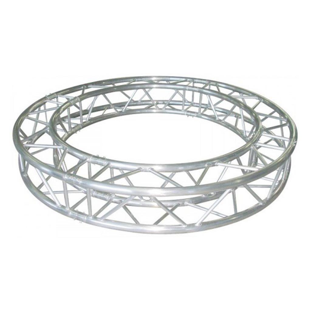 Prolyte H30V 8 meter cirkel truss