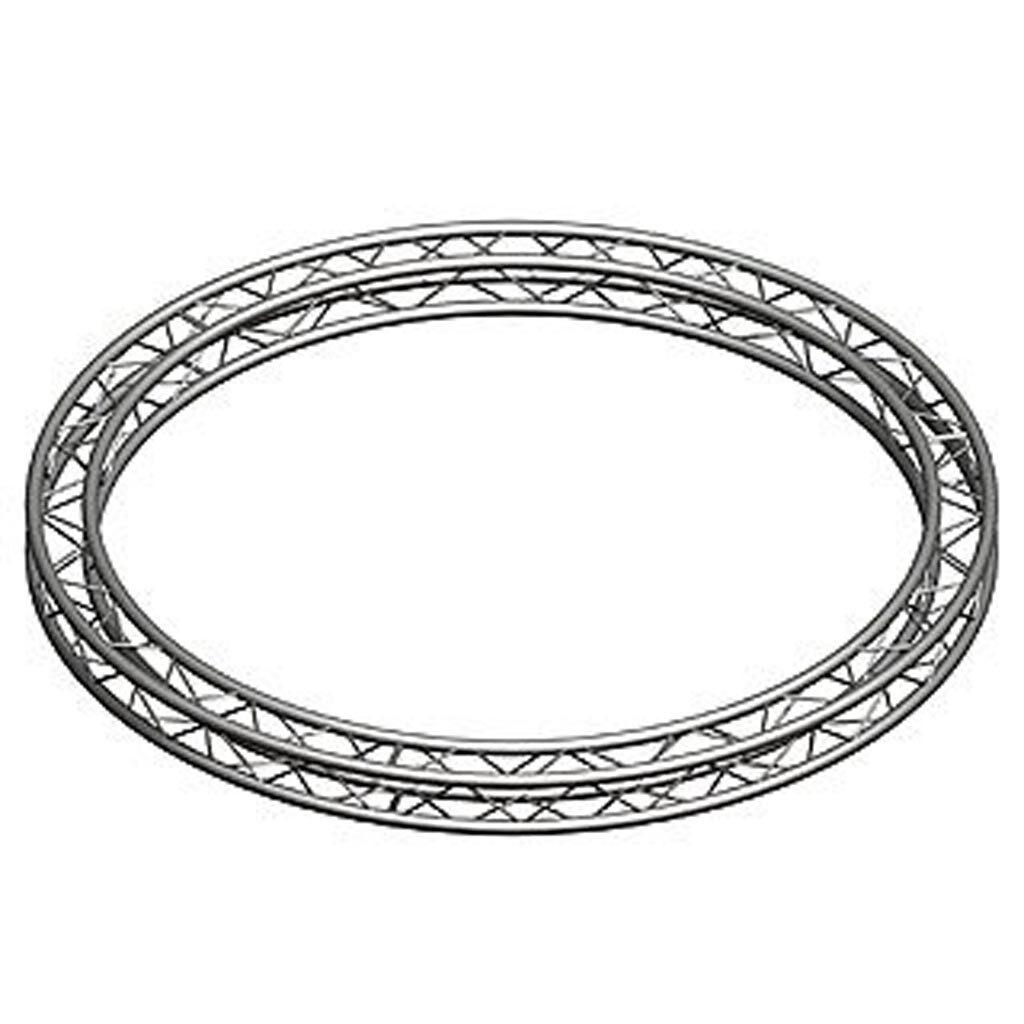 Prolyte H30V 10 meter cirkel truss