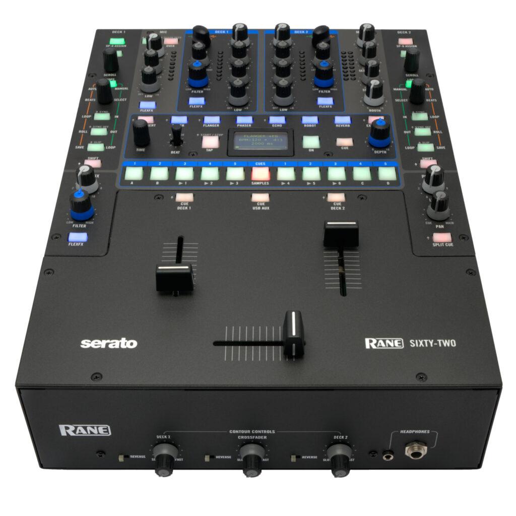 Rane Sixty-Two Serato mixer