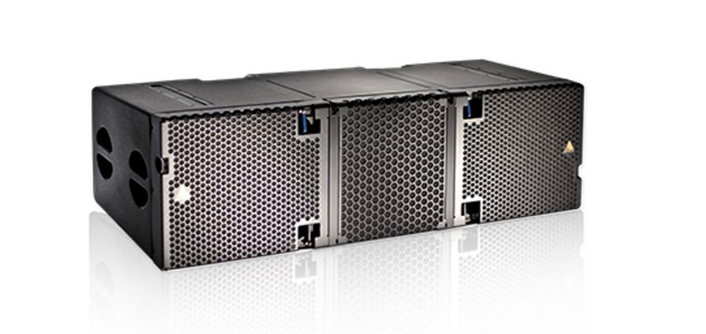 Adamson E15 line array speaker
