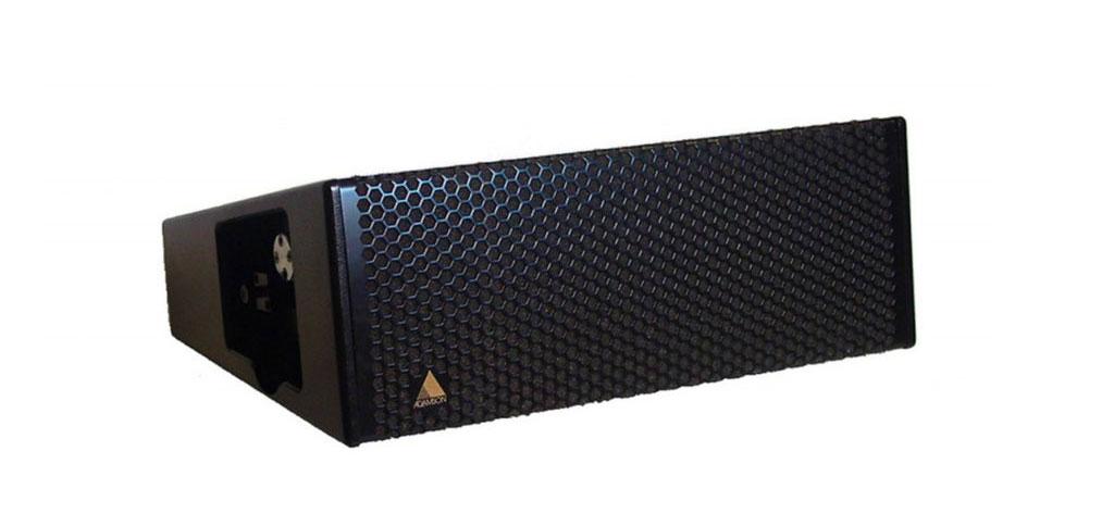 Adamson Spektrix line array Wave 15 graden
