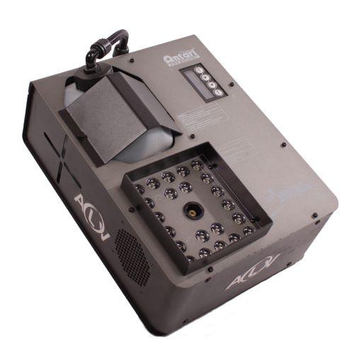 Antari Z1520 RGB CO2 effect rookmachine incl. wireless remote ex vloeistof