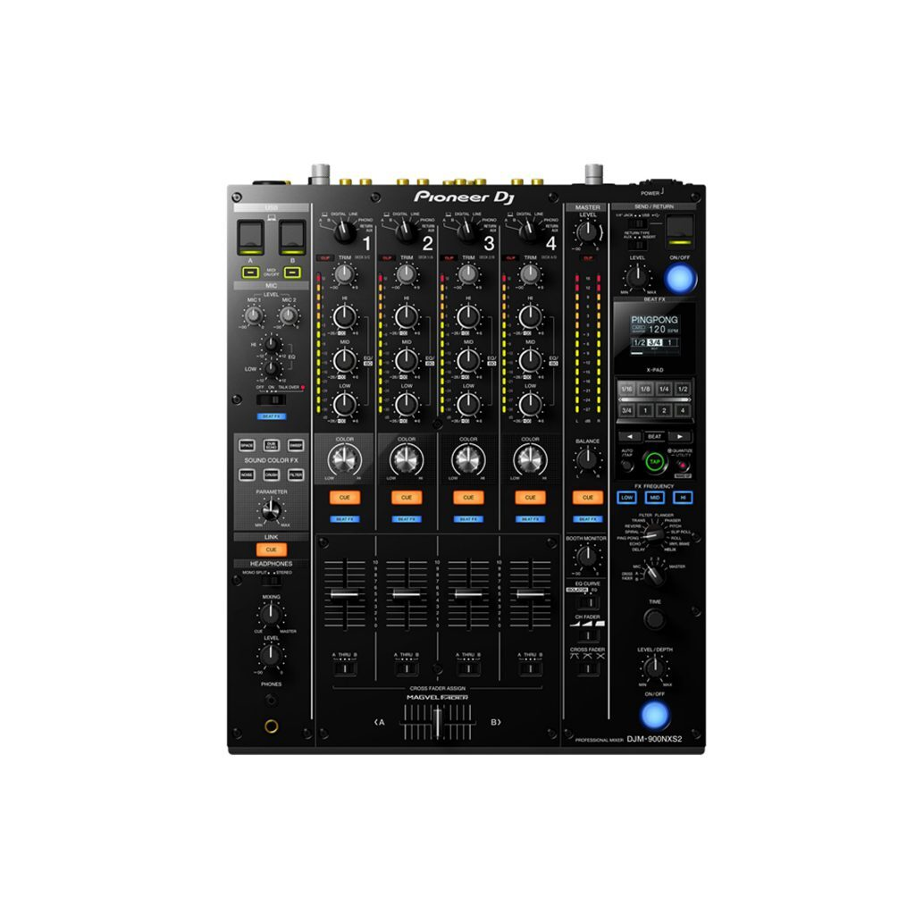 Pioneer DJM-900 NXS-2