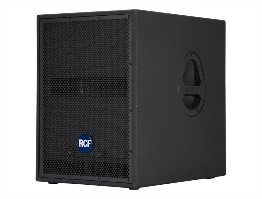 RCF ART 705AS 15inch actieve subwoofer